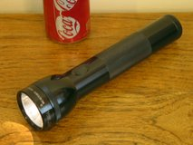 Minty Mag-Lite Flashlight in Chicago, Illinois