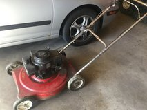 Murray lawn mower in Chicago, Illinois