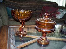 amber candy dishes in Fairfield, California