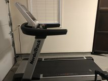 NordicTrack Treadmill in Plainfield, Illinois