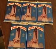 Vintage Space Shots Trading Cards in Aurora, Illinois