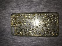 Apple IPhone 6 plus case gold in Ramstein, Germany
