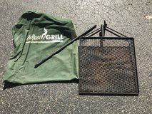 Grill grate in Plainfield, Illinois