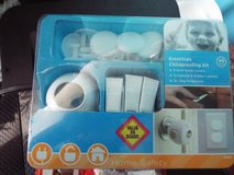 Safety 1st Essentials Child Proofing Kit- 46 Piece in The Woodlands, Texas