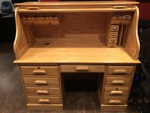 Roll Top Desk in Fort Campbell, Kentucky