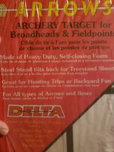 Archery Target (New in Package) in Byron, Georgia