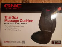 Chair Massager in Macon, Georgia