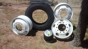 Semi-truck items for sale in Yucca Valley, California