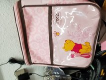 Pooh and Piglet purse in Yucca Valley, California