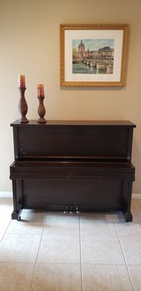 Gulbranson Upright Piano in Yucca Valley, California