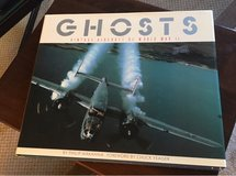 Ghosts/Vintage Aircraft of WWII in Naperville, Illinois