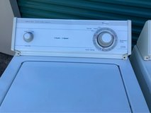 Whirlpool washer and dryer in The Woodlands, Texas