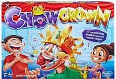 chow crown game in Yorkville, Illinois