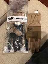 Tactical Gloves, Line of Fire sz XL in Okinawa, Japan