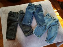 Boys Jeans, Size12M in Fort Campbell, Kentucky