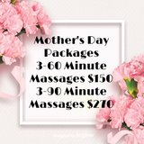 Mother's Day Packages in Camp Pendleton, California