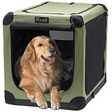 Noz2Noz Soft-Krater Indoor and Outdoor Crate for Pets in Plainfield, Illinois