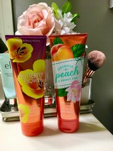 Bath and Body Works body cream in Joliet, Illinois