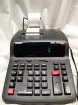 Casio DR-210TM Heavy-Duty 12 Digit Desktop Calculator in Kingwood, Texas