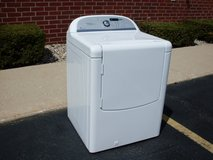 Whirlpool Gas Dryer. 3 Yrs Old. Nice! in Plainfield, Illinois
