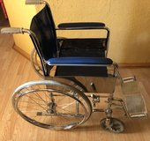 "Wheelchair 18"" . in Bolingbrook, Illinois"