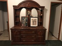 Dresser in Houston, Texas