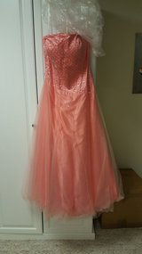 Women's Size Prom Dress size 16 in Yorkville, Illinois