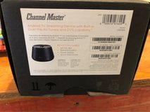 CHANNEL MASTER STREAMING DEVICE WITH DVR BUILT IN in Conroe, Texas