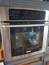 """Electrolux 27"""" wall oven New in Okinawa, Japan"""