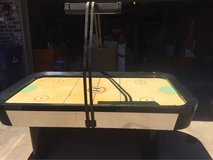 Air Hockey Table in Leesville, Louisiana