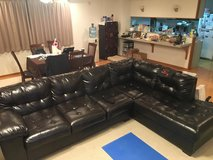 Coach - Two Piece Sectional in Okinawa, Japan