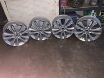 Brand New Chevy Rims in Lockport, Illinois