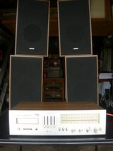 Stereo System in Lockport, Illinois