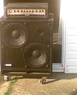 BASS RIG! in Fort Knox, Kentucky