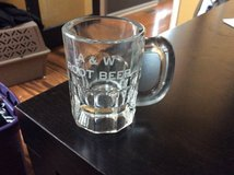 A&W BABY MUG in Yorkville, Illinois