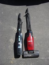 CHOOSE YOUR BROOM VAC. in Plainfield, Illinois