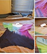 MULTICOLOR TOP SIZE 5X NEW in Fort Leavenworth, Kansas