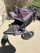 Bob stroller in Bolingbrook, Illinois