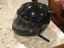 Used Motorcycle helmet in Naperville, Illinois
