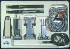 OK MACHINE AND TOOL CO. - DIGITAL LOGIC PROBE PRB-1 AND PULSER PLS-1  KIT in Orland Park, Illinois