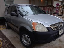 Honda CRV 2003 in Conroe, Texas