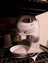 Stand Mixer 220V in Ramstein, Germany