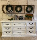 Chunky Dresser- White in Kingwood, Texas