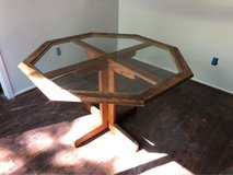 Breakfast/Kitchen Table with 4 Chairs in Kingwood, Texas