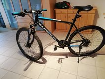 """MTB Superior XC 739 22"""" frame in Ramstein, Germany"""