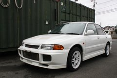 1995 MITSUBISHI LANCER EVOLUTION 3 - We can ship to Bremerhaven in Ramstein, Germany