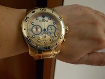 Invicta  men's watch in Stuttgart, GE