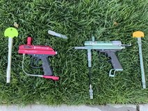 Paintball Pistols (Paint Ball) Equipment in Travis AFB, California