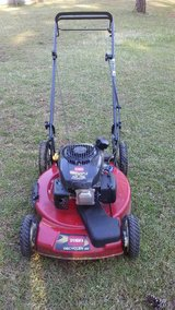 "PCS Move: Toro Rcycler 22"" Walk Behind, Self Propelled, Push Mower for Sale in Fort Benning, Georgia"