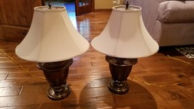 Table Lamps in Aurora, Illinois